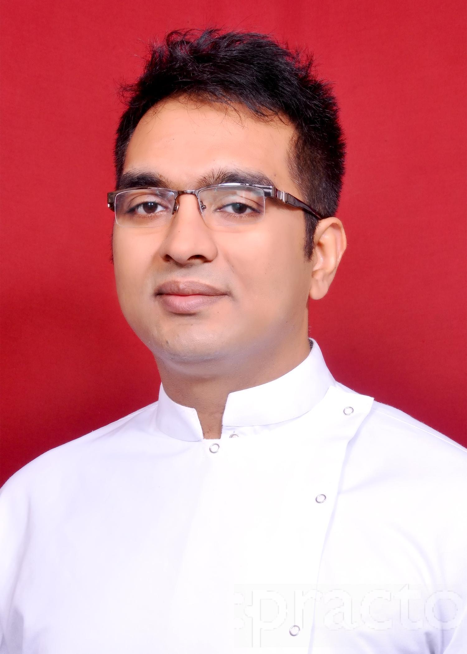 Dr. Kamal Batra - Dentist