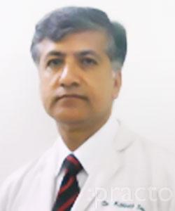 Dr. Kamal Dureja - Orthopedist