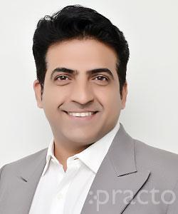 Dr. Kamal Kiswani - Dentist