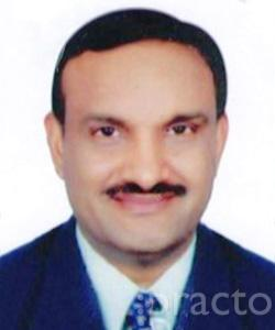 Dr. Kamal Parwal - Orthopedist
