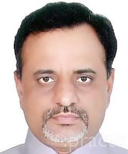 Dr. Kamal Verma - Neurosurgeon