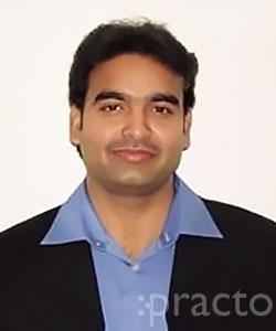Dr. Kamalakar - Pediatrician