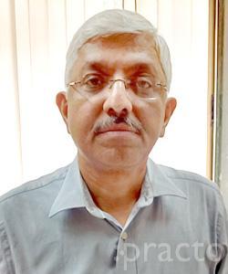 Dr. Kamalnayan Uniyal - Pediatrician