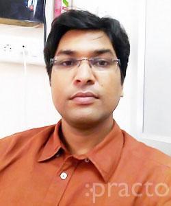 Dr. Kamlendra Kishor - Psychiatrist