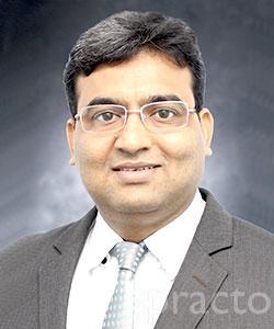 Dr. Kamlesh Kothari - Dentist