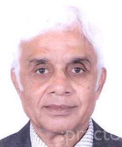 Dr. Kamlesh Kumar Singh - Pulmonologist