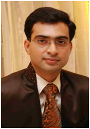 Dr. Kanav Anand - Pediatrician