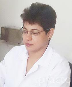 Dr. Kanchan Gaikwad - Dentist
