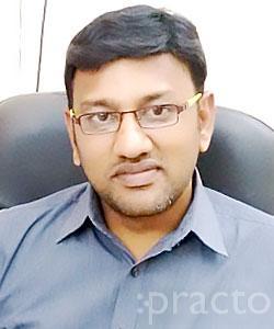 Dr. Kandaswamy - Dermatologist