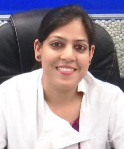 Dr. Kanika Garg - Dentist