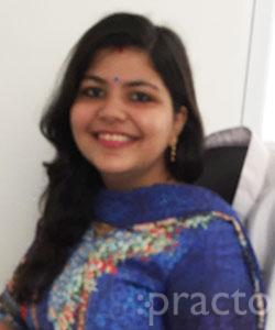 Dr. Kanika Mago Sharma - Dentist