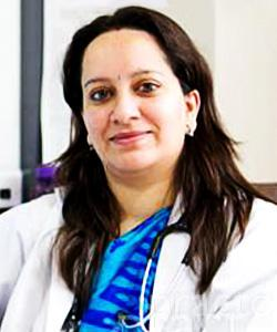 Dr. Kanika Sharma - General Physician