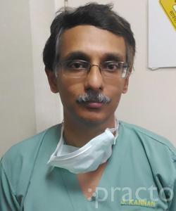 Dr. Kannan J - Cardiologist