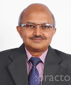 Dr. Kannan Ramaswamy - Gastroenterologist
