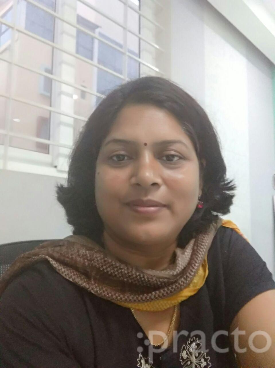 Dr. Kanti sahu - Gynecologist/Obstetrician
