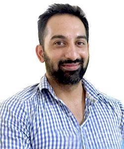 Dr. Kanwar Sidharth - Dentist
