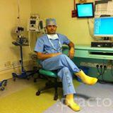 Dr. Kapil Dev Garg - Orthopedist