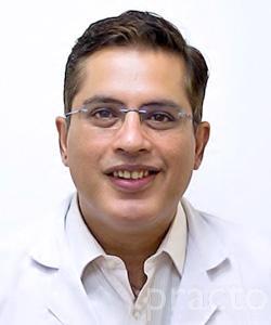 Dr. Kapil Gandhi - Dentist