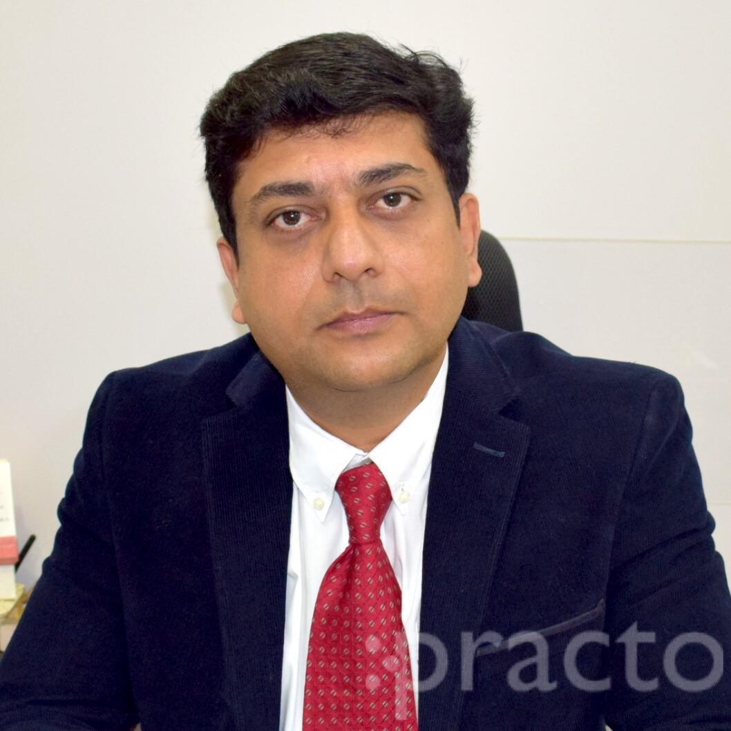 Dr. Kapil Garella - Dentist