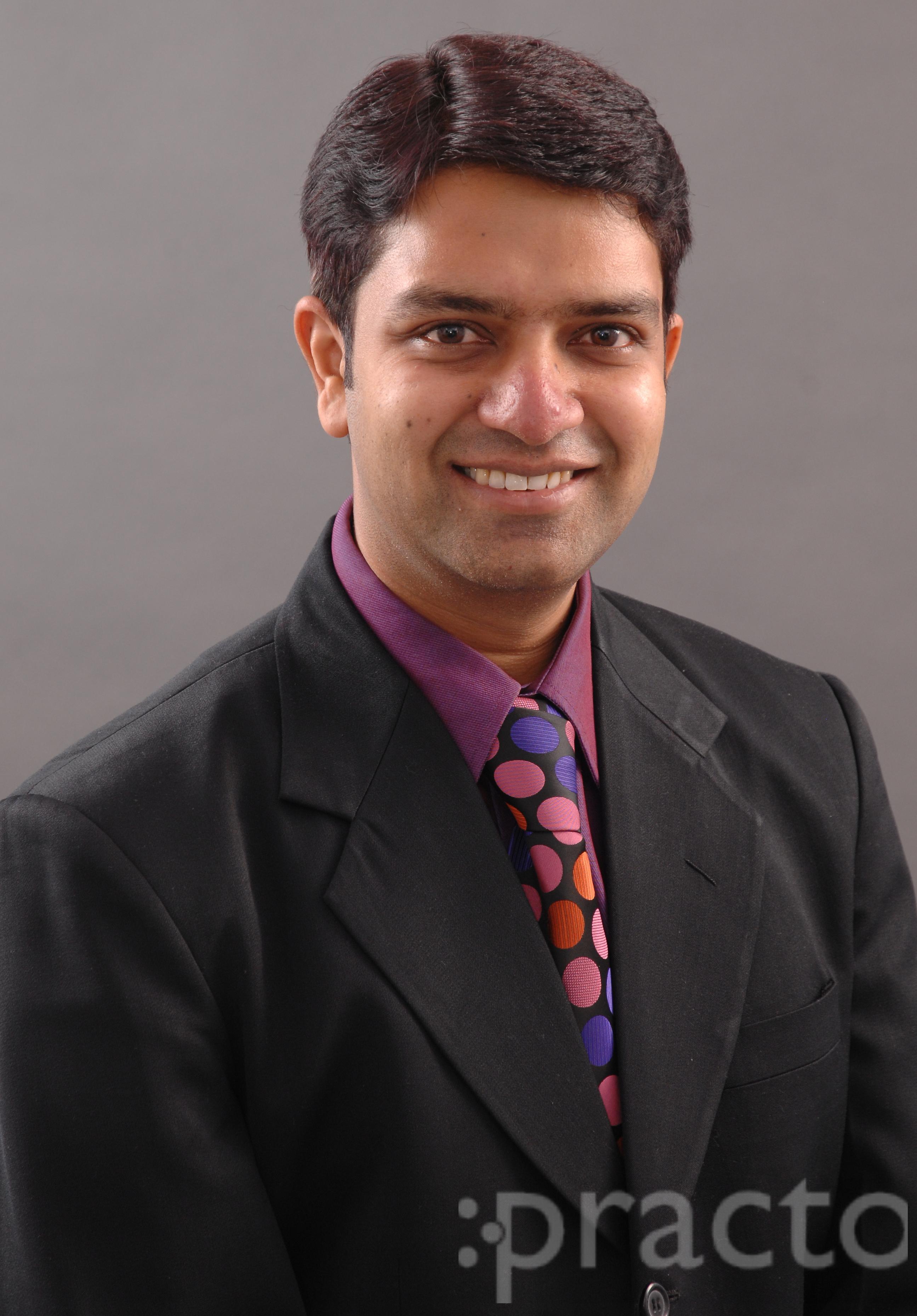 Dr. Kapil Goel - Dentist