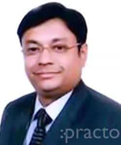 Dr. Kapil K Singhal - Neurologist