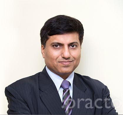 Dr. Kapil Kochhar - General Surgeon