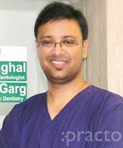 Dr. Kapil Singhal - Dentist