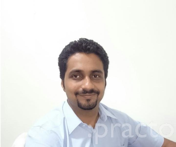 Dr. Karagada  Sandeep - Homeopath