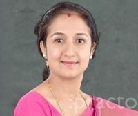 Dr. Karamjit Kaur - Gynecologist/Obstetrician