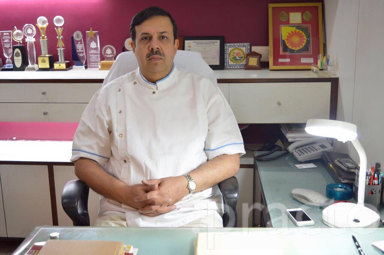 Dr. Karan Marya - Dentist