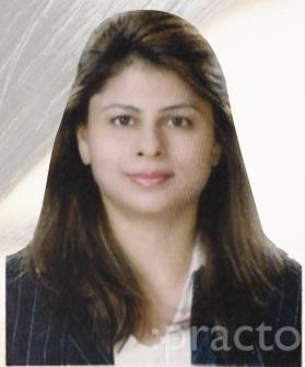Dr. Karishma Balani - Dermatologist