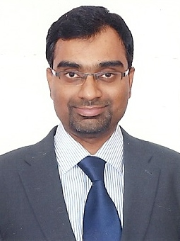 Dr. Karthik Prabhakar - General Physician