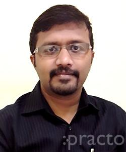 Dr. Karthik. S.M - General Physician