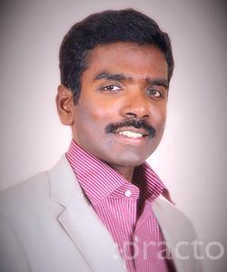 Dr. Karthik Selvaraj M - Orthopedist