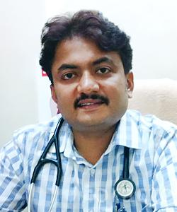Dr. Karthik Udupa N - General Physician