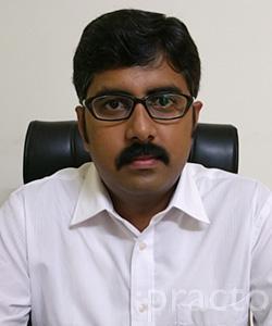 Dr. Karthikeyan.  R - Dentist