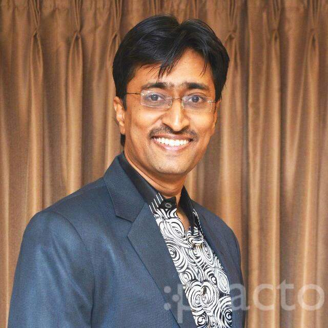 Dr. Kartik D Shah