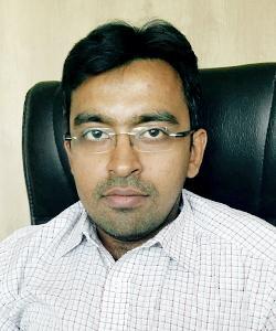 Dr. Kartik R. Morjaria - Dentist