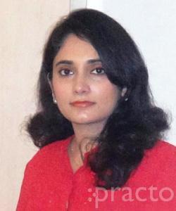 Dr. Karuna Singh Sawhny - Dentist