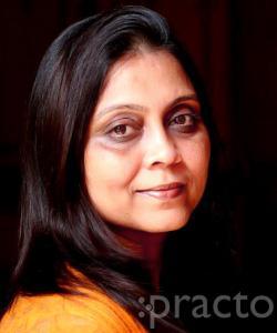 Dr. Karuna Verma - Pediatrician