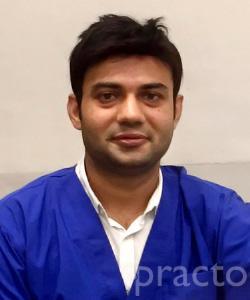 Dr. Kashish Jain - Dentist