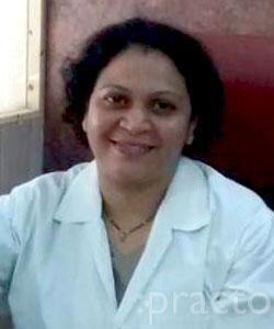 Dr. Kashmira Vedak-Jathar - Dentist