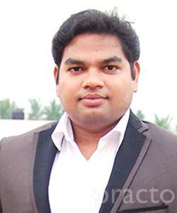 Dr. Kasi Visweswara Rao Athikinasetti - Dentist