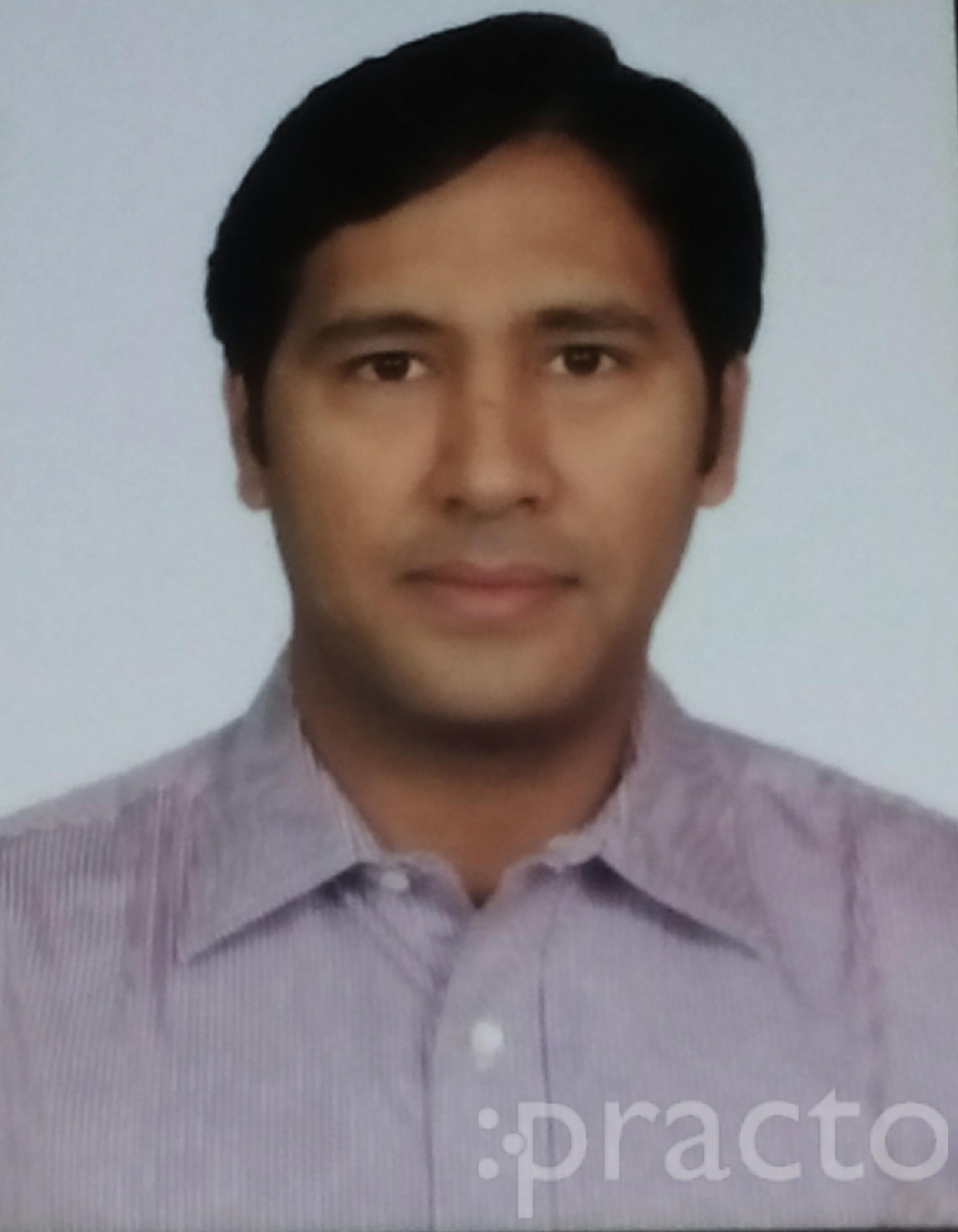 Dr. Kasipathy Kasina - Dentist
