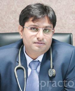 Dr. Kaushal B Patel - Oncologist