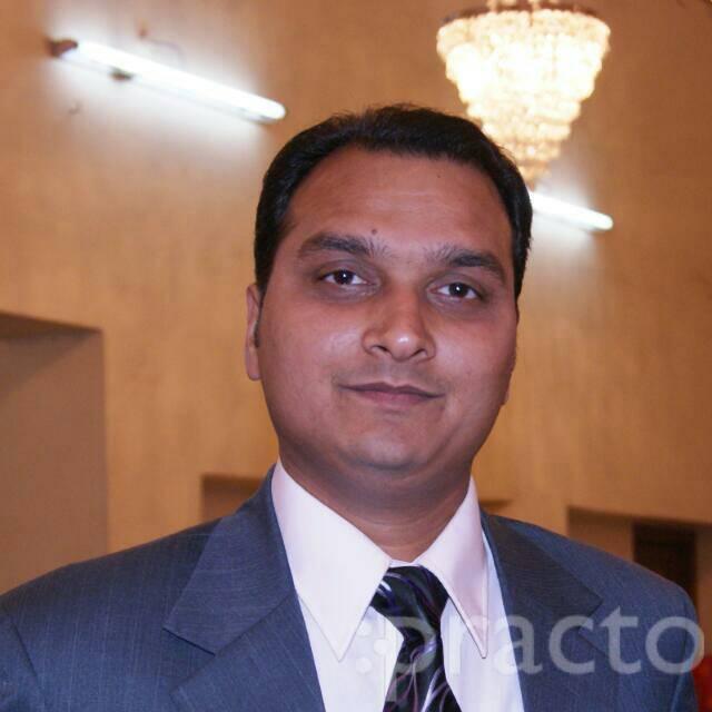 Dr. Kaushal Jaiswal - Dentist