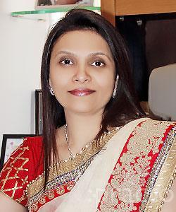 Dr. Kaushal Kadam - Gynecologist/Obstetrician