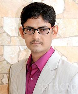 Dr. Kaushal Kapadia - Gynecologist/Obstetrician