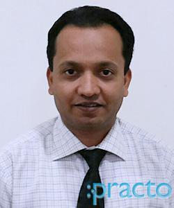 Dr. Kaushik Shah - Ophthalmologist