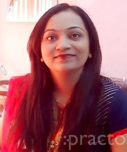 Dr. Kavita Barhate - Neurologist
